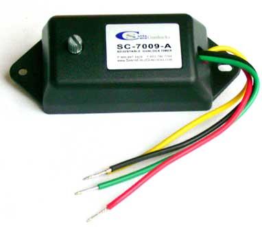 70092 santa cruz gunlocks model sc 7009 a adjustable gunlock timer sc-7009-a wiring diagram at bayanpartner.co