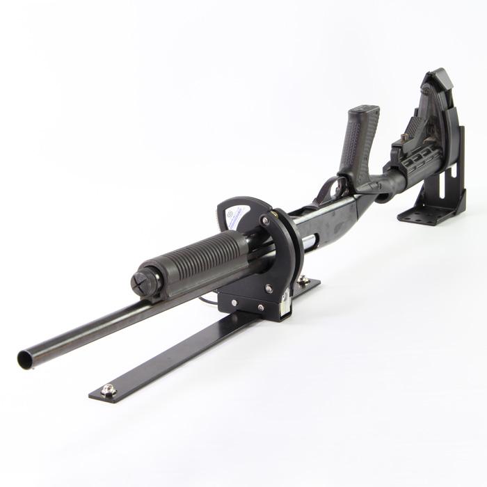 using keypad to open 12v electronic gun lock community forums. Black Bedroom Furniture Sets. Home Design Ideas